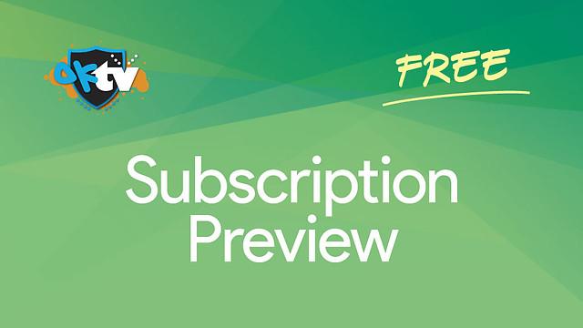 OKTV - Fire TV App   Lightcast com