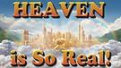 Heaven is so Real by Choo Thomas