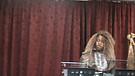 Prophetesse Yolande à CLM:Seminaire de mars 2011
