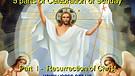 Part I – Resurrection of Christ