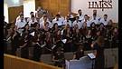 Udruzeni Hor Baptističkih Crkvi Srbije - Haleluja