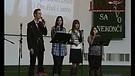 Konferencia SJB - Zivog Isusa slavi