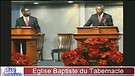 Who is this Child? Pastor Jean Abed Alexandre