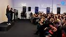 Конференция в Колумбии день 4