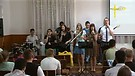 mSJB konferencija - Tim za slavljenje - Radost je u Gospodu