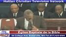 Rev. Tony Kebreau-Message