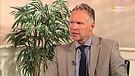 Von der Bundeswehr ins Kloster, Bruder Longinus/ Frank Beha -  Bibel TV das Gespräch