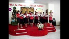 VBBC CHOIR'S SPECIAL NUMBER PRESENTATION ON DECEMBER 22, 2013