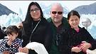 2014 Alaska Cruise with Jewish Voice, Jonathan Bernis, Maurice Sklar, Marty Goetz
