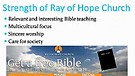 Ray of Hope Church Brings Punjabis Closer To God