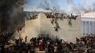 The Bible's Next Great War?