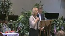 Pastor Bob Smith God will help you through the difficult times