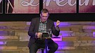 LIFECHURCH Media: The Laws of Answered Prayer