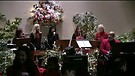 Candle Light Service NBCC with Christmas Carols