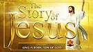 Story of Jesus (3D) / Trailer