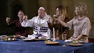 Rabbi Jonathan Bernis - Passover Program