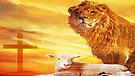 Revelation 5 - Lion & The Lamb - Dr. Jerry Brandt