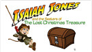 """Kids Musical """"Isaiah Jones and  Seekers of the Lost Treasure"""""""