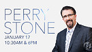 Perry Stone AM Service