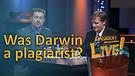(5-02) Was Darwin a plagiarist?