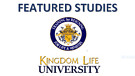 Dr. Ron Kenoly - Names of God - Kingdom Life University