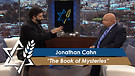 Jonathan Cahn: The Book of Mysteries (September 9, 2016)