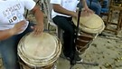 Bomba song with Son del Batey