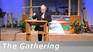 David White 'The Calling and Fellowship of His Sufferings' 10/1/17