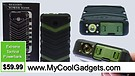 What A Gadget the Extreme Tactical Power Bank is