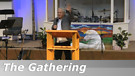 David White 'The Moravian Outpouring' 8/12/18
