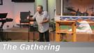 Vaughn Hutchinson 'A Higher Power - Receiving A Baptism of Love' 8/19/18