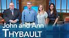 Building a Christ-Centered Blended Family | John & Ann Thybaul | Main Street