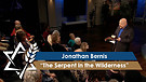 Rabbi Jonathan Bernis | The Serpent in the Wilderness