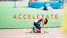 Accelerate Week Two with Pastor Garry Wiggins