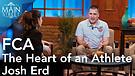 Josh Erd, Area Director of Fellowship of Christian Athletes | Main Street