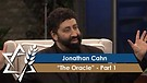 Jonathan Cahn | The Oracle Pt. 1