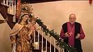 Deseos de Monseñor Jean Marie para el Año Nuevo