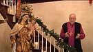 Voeux du Nouvel An de Monseigneur Jean Marie