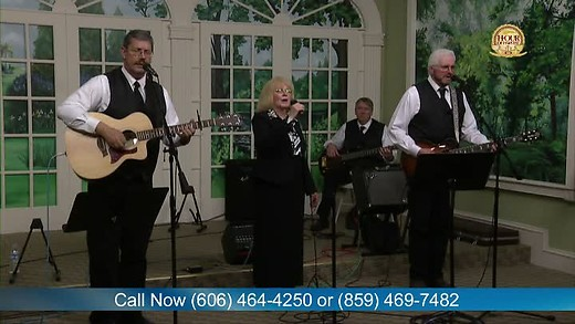 2-15-20 Hour of Harvest Featuring Shepherds Way Quartet