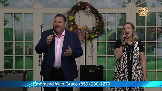 5-16-20 Hour of Harvest Featuring Embraced in Grace