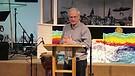 David White 'The Gospel- God's Good News' 2/07/21